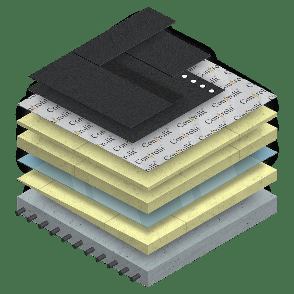 FLO-Controlit-Abdichtungsprüfsystem-Flachdach-Leck-finden
