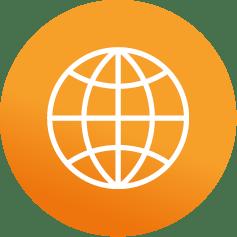 Icon Fernzugriff Echtzeitmesswerte FLO Systems