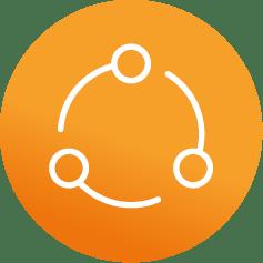 Icon Komplette Autonomie FLO Systems GmbH
